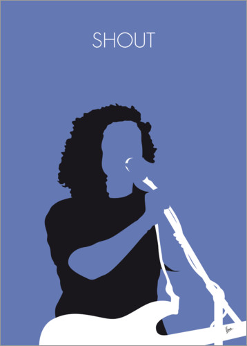 Poster Tears for Fears