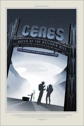 Poster Ceres