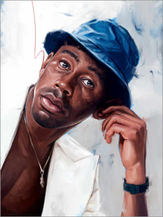 Poster Tyler, The Creator
