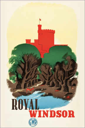 Poster Royal Windsor