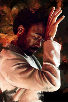 Poster Donald Glover