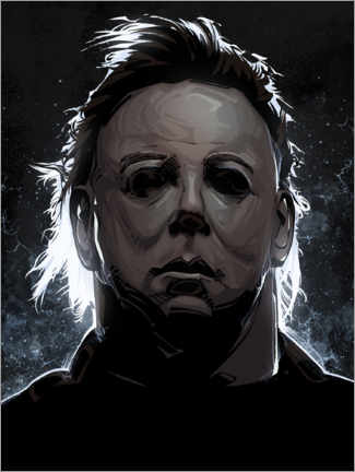 Poster Michael Myers