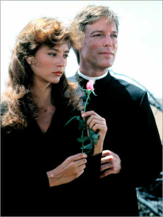 Poster The Thorn Birds