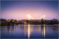 Tanja Arnold Photography - Bremer Weserstadion