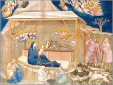 Poster The Birth of Christ