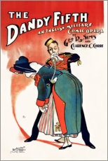 Poster The Dandy Fifth