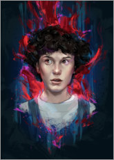 Poster Eleven