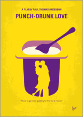 Poster Punch-Drunk Love