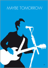 Poster Stereophonics, Maybe tomorrow