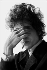 Poster  Bob Dylan I - Celebrity Collection