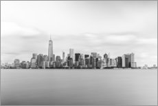 Forex  Skyline de Manhattan - nitrogenic
