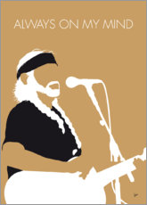 Poster Willie Nelson