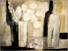 Tableau en plexi-alu  Nature morte - Christin Lamade