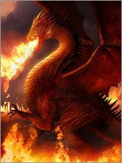 Phil Straub - Lord of the Dragons