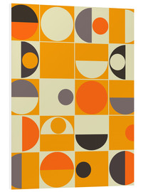 Mandy Reinmuth - panton orange