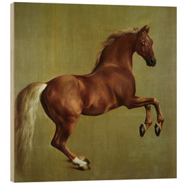 Bois  Whistlejacket - George Stubbs