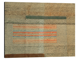 Paul Klee - Two Emphasized Layers