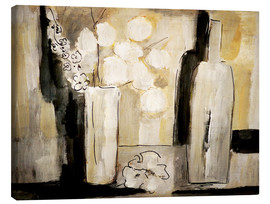 Toile  Stillife - Christin Lamade