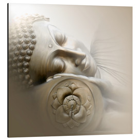 Christine Ganz - Sleeping Buddha