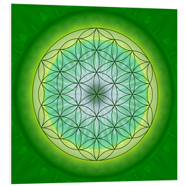 Forex  Flower of Life 3 - Christine Bässler