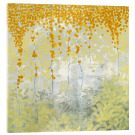 Verre acrylique  Golden Morning - Herb Dickinson
