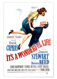 Poster  It's a Wonderful Life