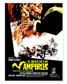 Poster  Dance of the Vampires
