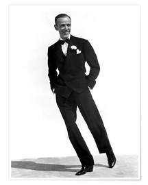 Poster  Fred Astaire