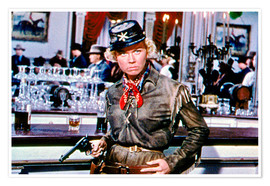 Poster  CALAMITY JANE, Doris Day, 1953
