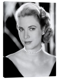 Toile  Grace Kelly, 1953