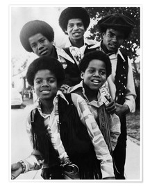 Poster  The Jackson Five