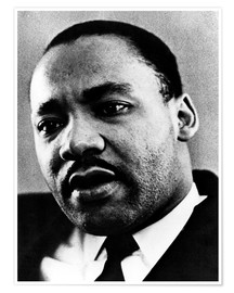 Poster Dr. Martin Luther King Jr.