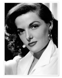 Poster Jane Russell