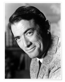 Poster Gregory Peck