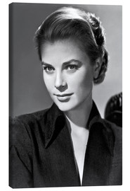 Toile  Grace Kelly