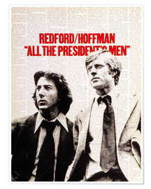 Poster  All the President's Men