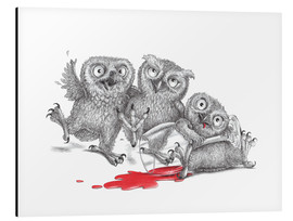 Stefan Kahlhammer - Party  - Tipsy Owls