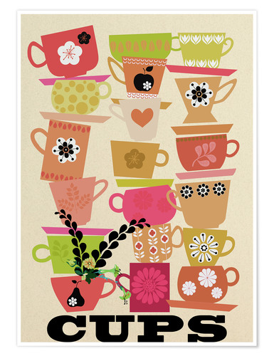 Poster Cups 1
