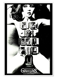 Poster  Chelsea Girls (anglais)