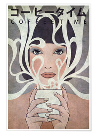 Kuba Gornowicz - Coffee Time