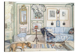Carl Larsson - Coin cosy