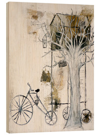 Bois  tree-stop - Christin Lamade