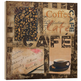 Bois  Cafe - Andrea Haase