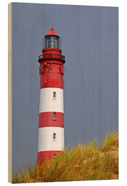 Bois  red Lighthouse - Sarnade