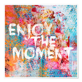 Andrea Haase - Enjoy the moment II