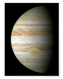 Poster  Jupiter - Stocktrek Images