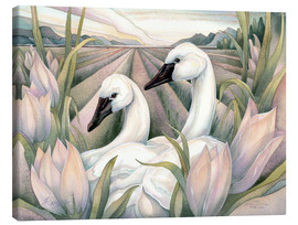 Tableau sur toile  I have found the one - Jody Bergsma