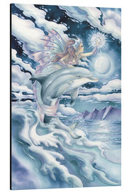 Jody Bergsma - Wish upon a dolphin star