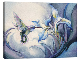 Tableau sur toile  Look for the magic - Jody Bergsma