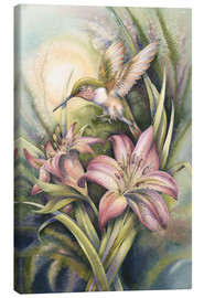 Tableau sur toile  Come Fly with Me - Jody Bergsma